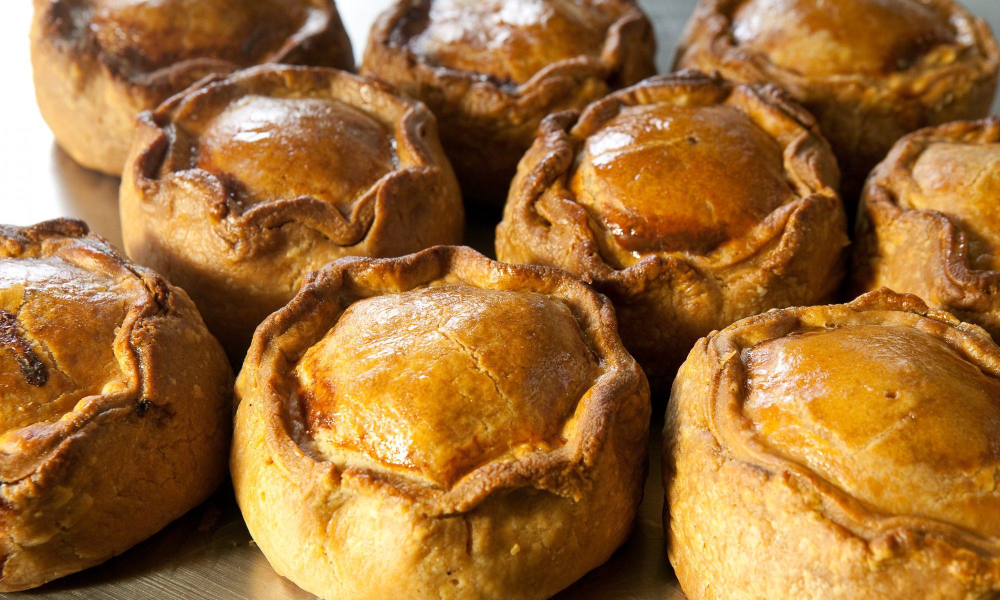 The Melton Mowbray Pork Pie Association